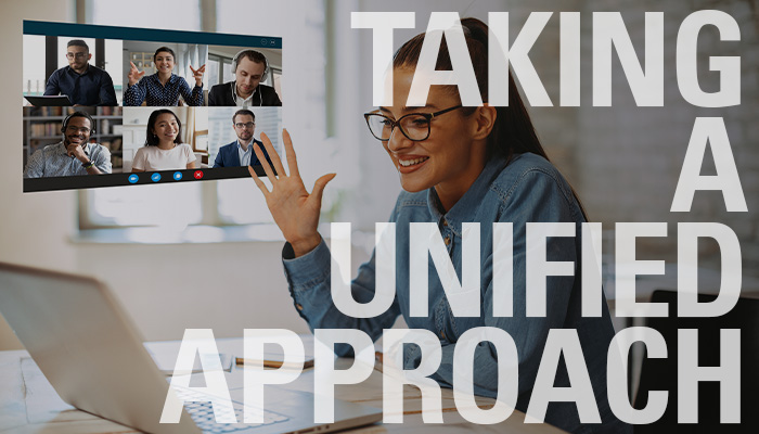 Unified Communication And Collaboration The New Normal Post Covid 19