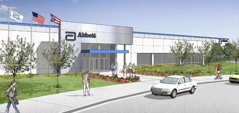Abbott Laboratories Nutrition Plant