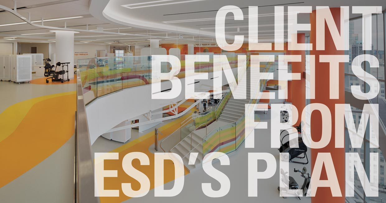 Creative Approaches Helped ESD Overcome Project Challenges
