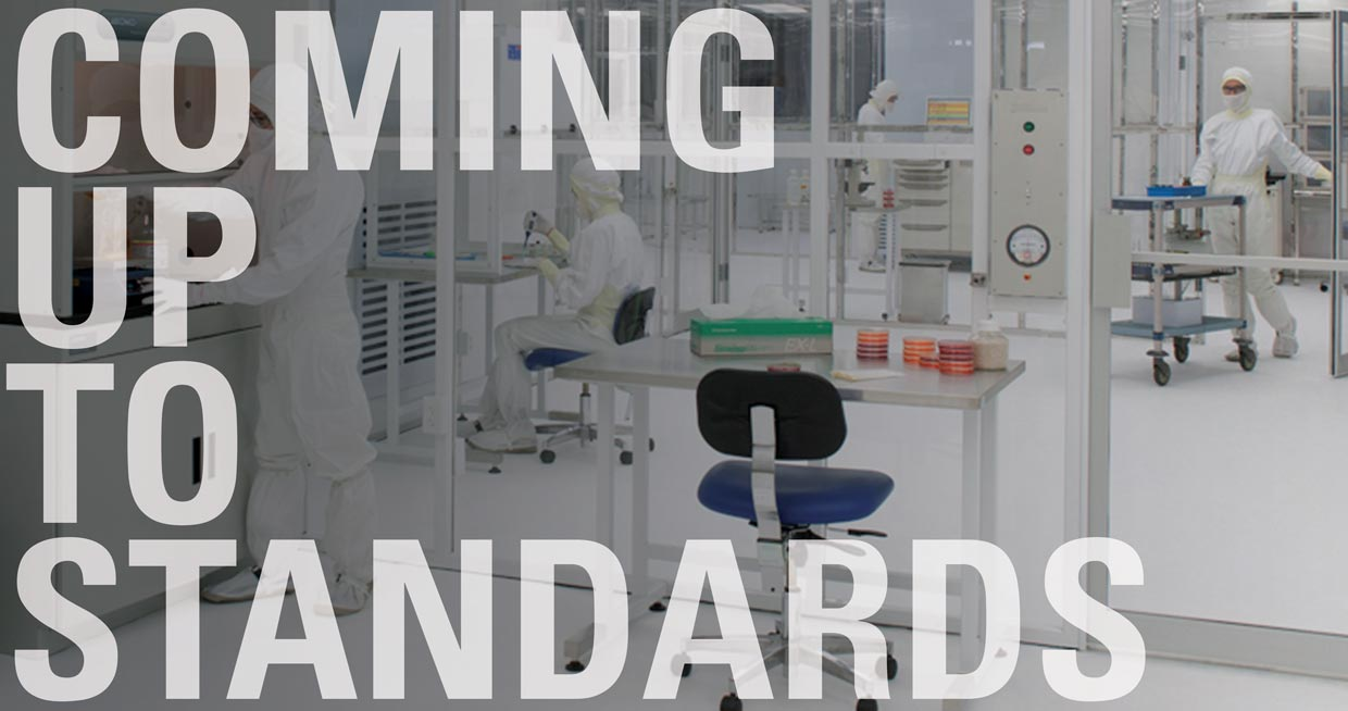 ESD Helps Hospitals Comply With Upcoming Pharmacy Standards